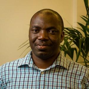 Igho Onakpoya