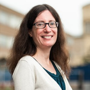 Annette Pluddemann