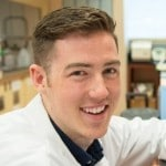 Dylan Collins, DPhil Student