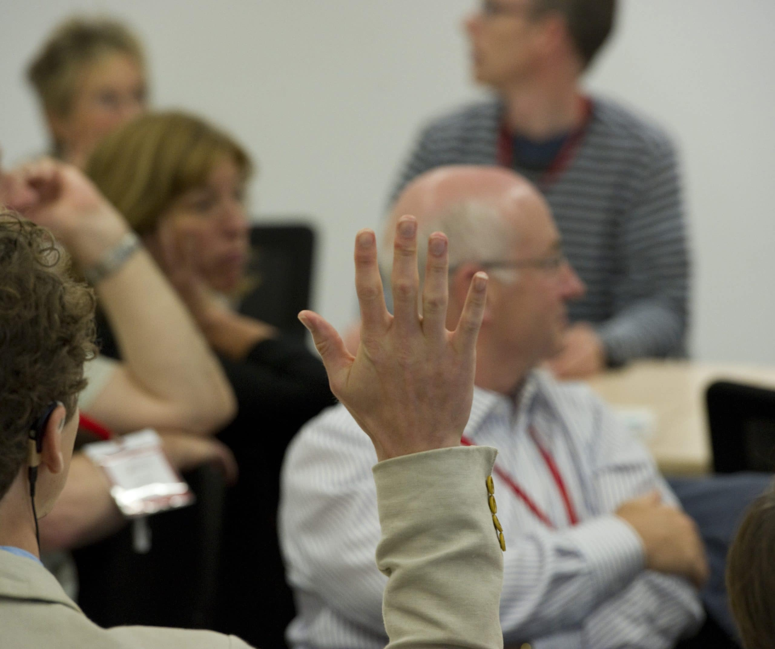 Teaching Evidence-Based Medicine  4 days of teaching by world-renowned experts in evidence-based health care