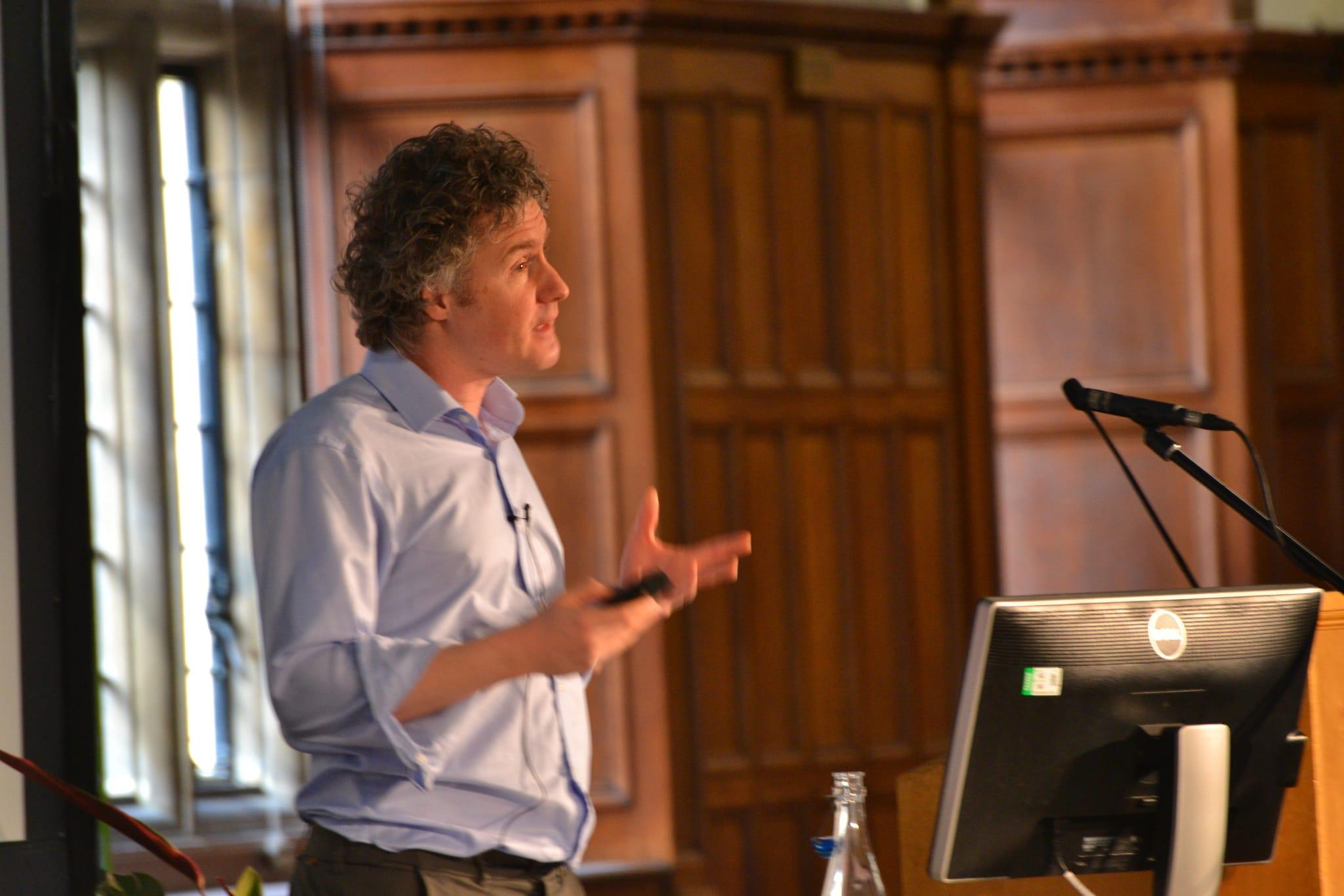 Oxford Alumni Weekend   Saturday 17 September