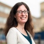Annette Plüddemann, Course Director MSc Evidence-Based Healthcare.
