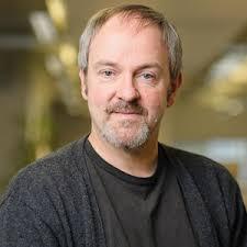 Professor Carl Heneghan