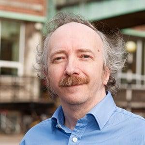 Professor Mike Clarke