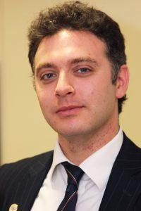 Dr Andrew Papanikitas