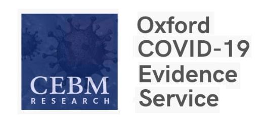 COVID 19 Service logo