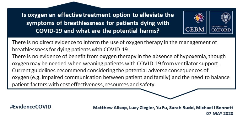 Humidifier for Oxygen Therapy: When Should You Use One?